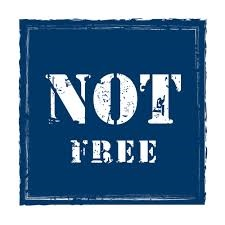 There's no such thing as 'Free' money
